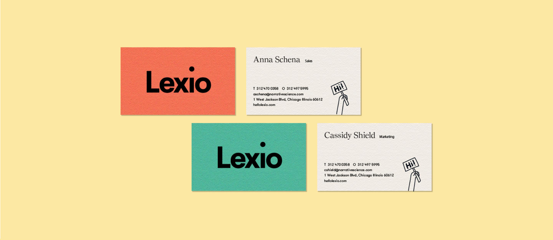 Lexio5
