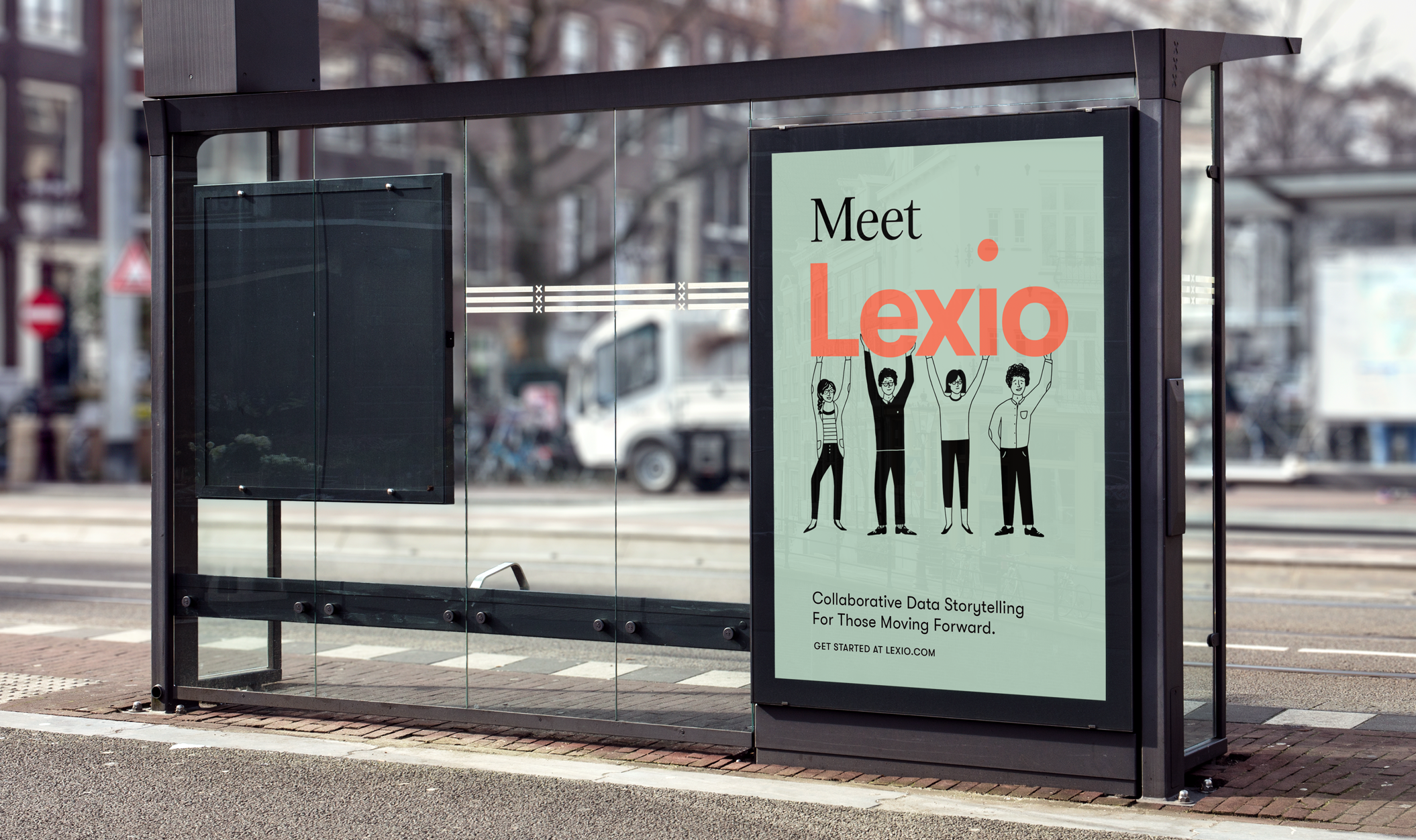 Lexio8