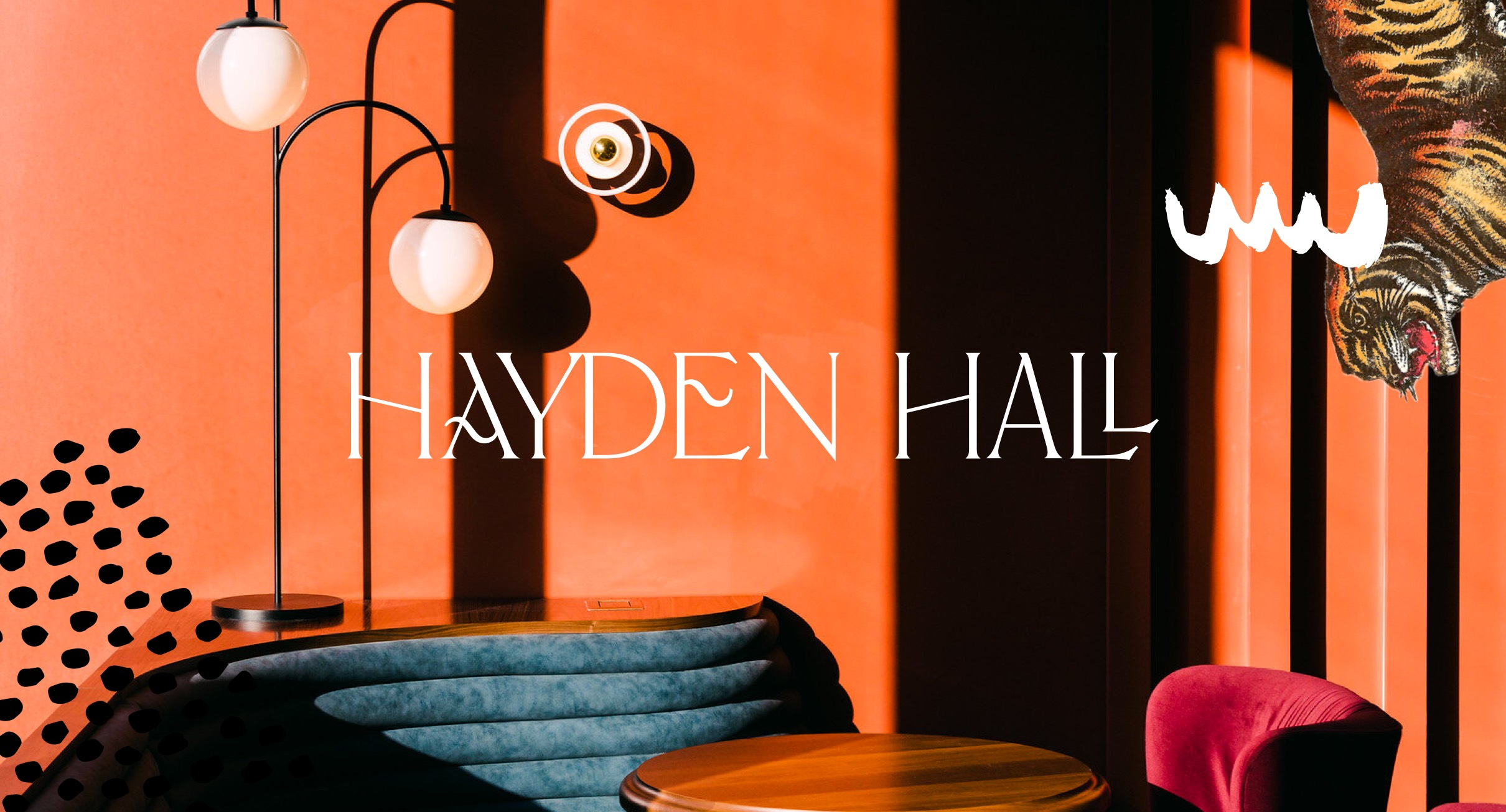 Hayden Hall